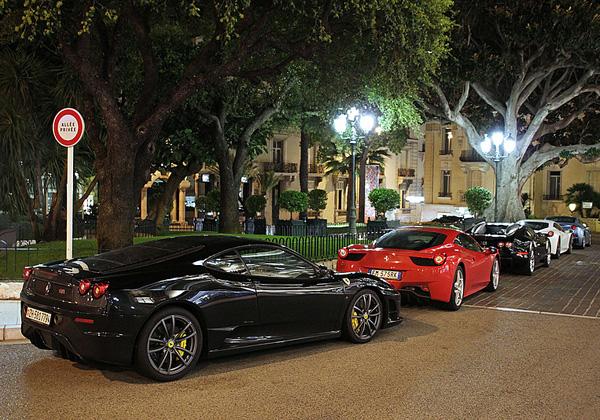 Страховка дорогих автомобилей во Франции